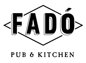 fado kitchen and pub logo